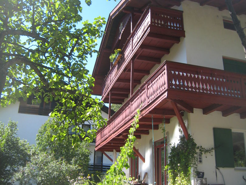 Holiday apartment Edelweiß