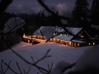 Berghaus Alpenland