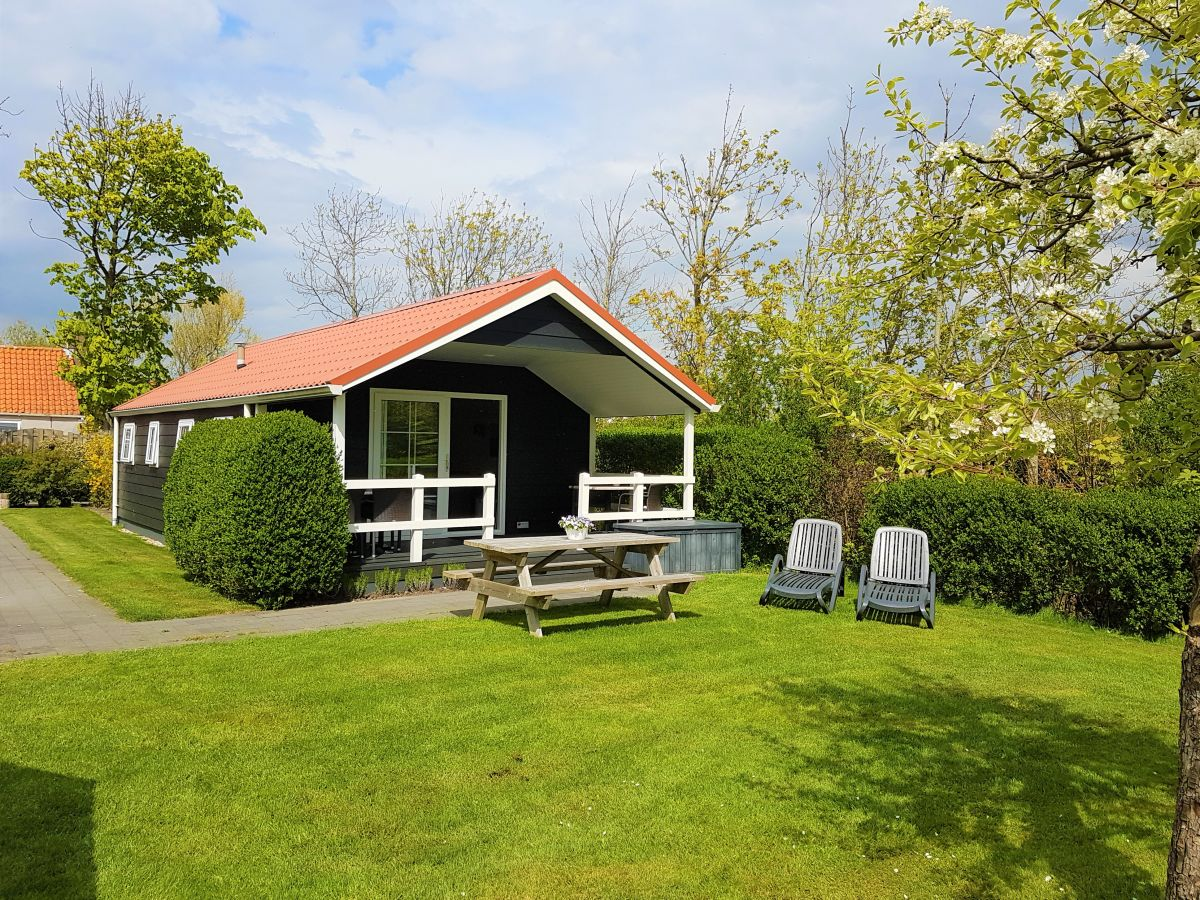 Ferienhaus Lodge De Driesprong 6 Pers., Nordseeküste Domburg Meer ...