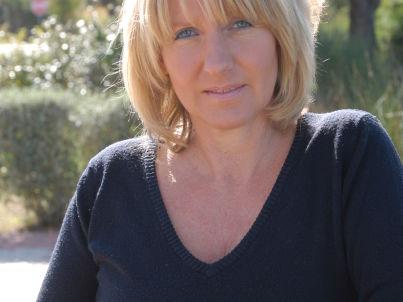 Ihr Gastgeber Angelika Kallenberger