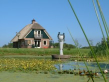 Villa Villa Het Buitenhof Texel