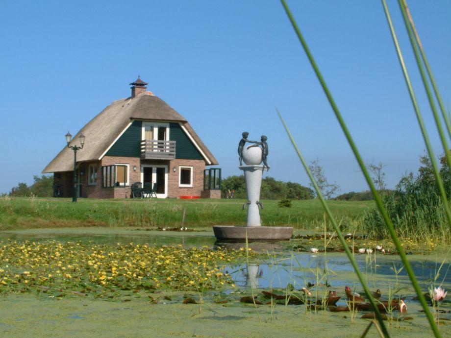 Villa Het Buitenhof Watteninsel Texel