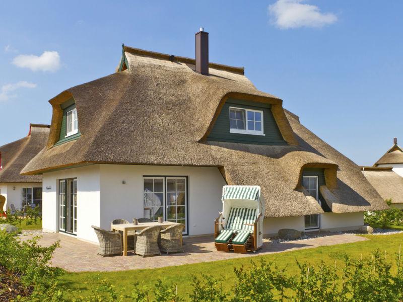 Ferienhaus Villa Achterblick