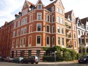 Apartment in Hannover Linden - Gästewohnung