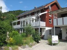 Ferienwohnung Kätzlehaus - Obere Ferienwohnung