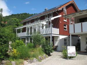 Holiday apartment KätzlehausKätzlehaus - Obere Ferienwohnung
