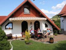 Ferienwohnung im Ferienhaus Oertel