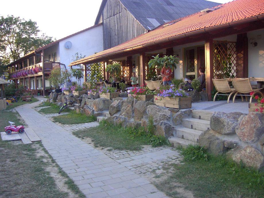 Ferienhäuser auf einen Blick