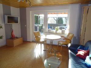 Ferienwohnung Haus Junkergrund