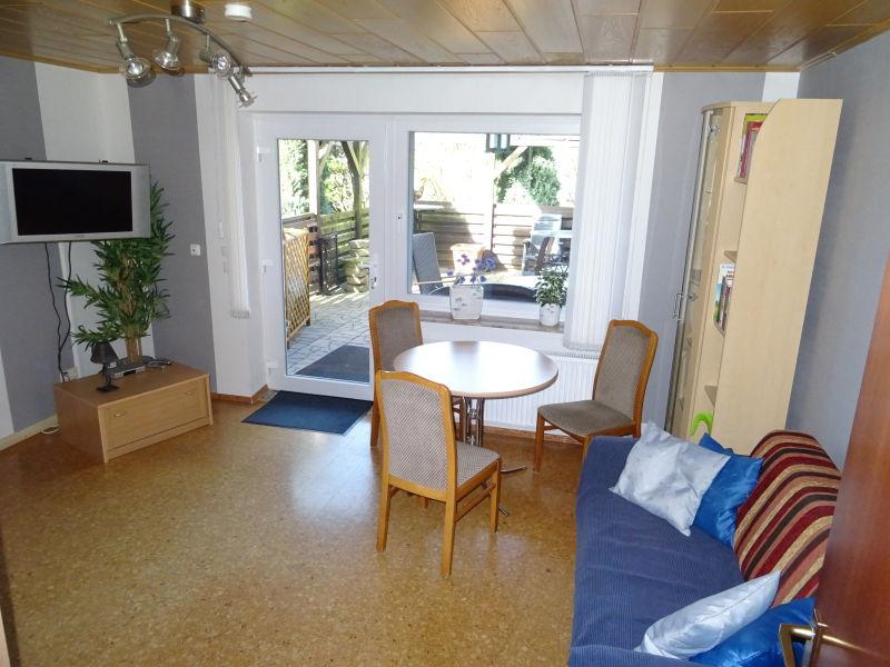 Haus Junkergrund Ferienwohnung/ Pension