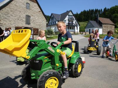 Apfelhof - Bauernhof