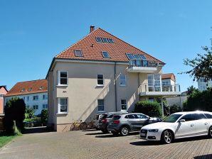 Ferienwohnung Müritzblick im Haus Am Seeufer