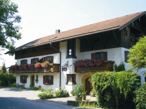 Holiday apartment Guesthouse Kistler