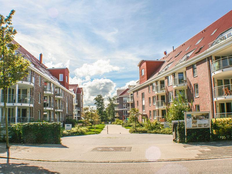 Ferienwohnung H&P Residenz Hohe Lith