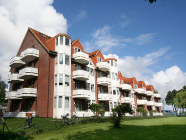Holiday apartment H&P in Cuxhaven