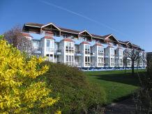 Ferienwohnung H&P Residenz Knechtsand