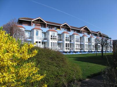 H&P Residenz Knechtsand