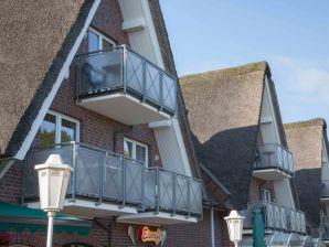 Ferienwohnung H&P Seepark Reetdachhaus