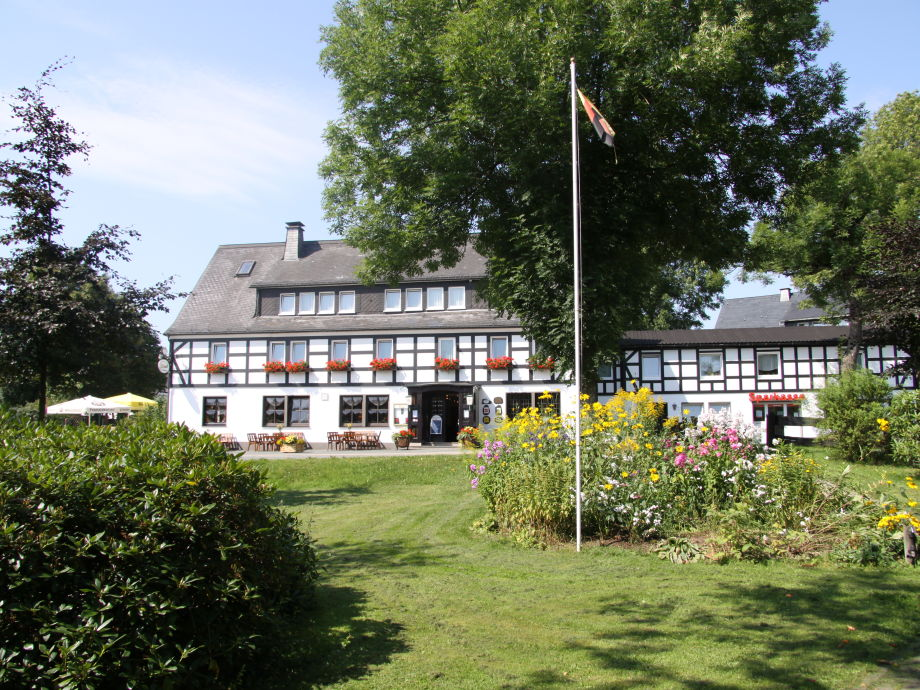 Landgasthof Gilsbach