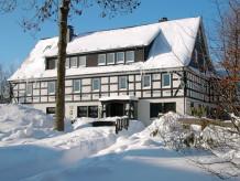 Ferienwohnung Typ B im Landgasthof Gilsbach