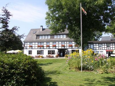 Typ C im Landgasthof Gilsbach