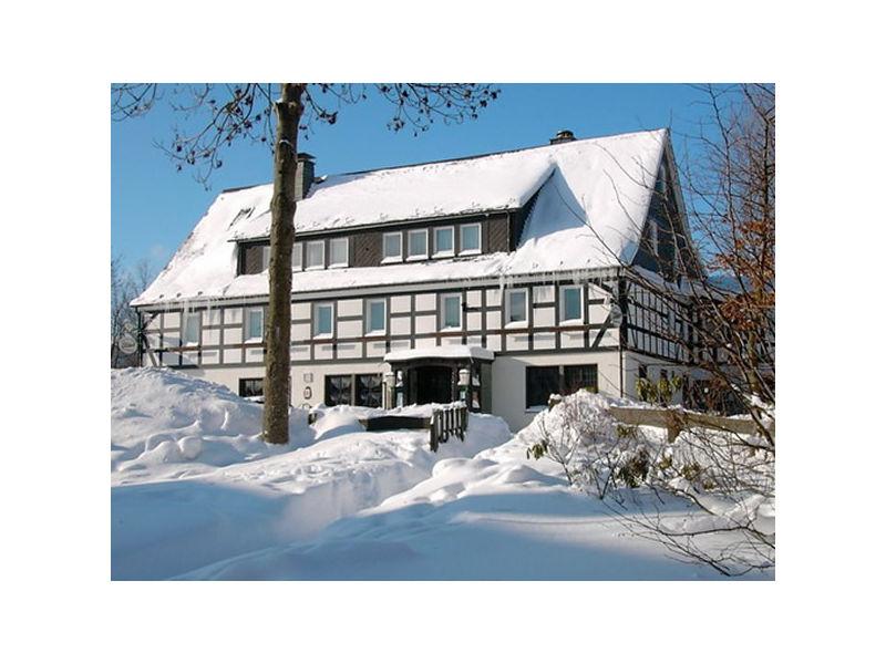 Ferienwohnung Typ C im Landgasthof Gilsbach