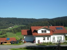 Ferienwohnung Allersdorf