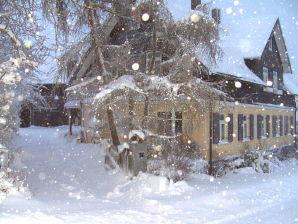 Ferienwohnung Frankenwaldhaus