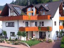 Ferienwohnung Mainau - Res. Bodenseeperle