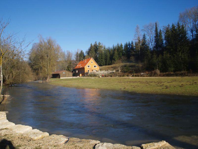 Landhaus Ölmühle