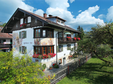 Holiday apartment Lenz Country House