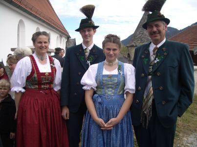 Ihr Gastgeber Margit Gillmeyer