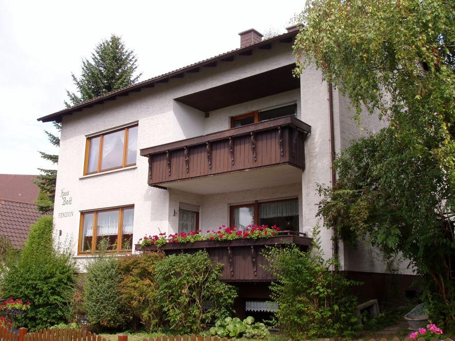 Ferienwohnung Haus Bott