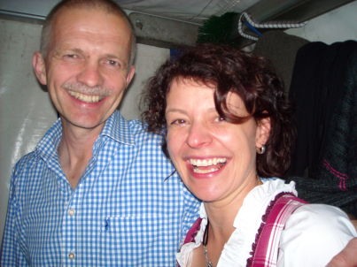 Ihr Gastgeber Karin Bott