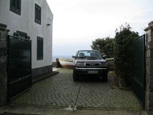 Ferienhaus Casa do Ilhéus