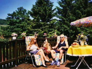 Rennsteig-Ferienwohnung Kraemer