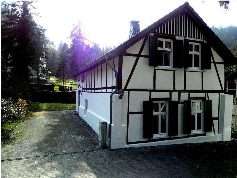 Ferienhaus Pinte Wehrstapel