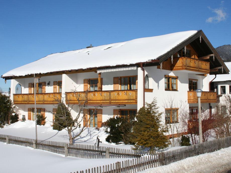 Bild Haus Arnspitzblick