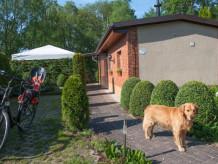 Ferienhaus Spreewaldhaus am See