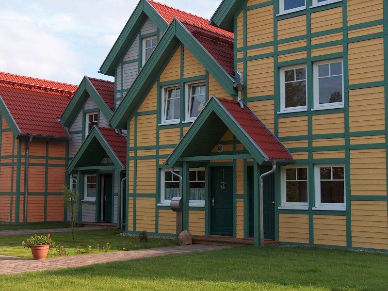 Ferienhaus Hafenblick am Rheinsberger See