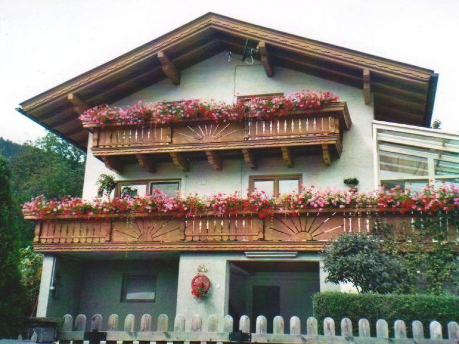 Außenaufnahme House Lackner