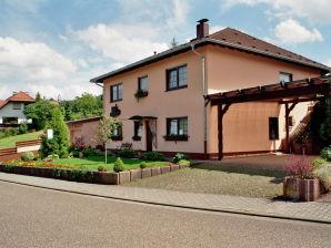 Ferienwohnung Haus Gräfenstein
