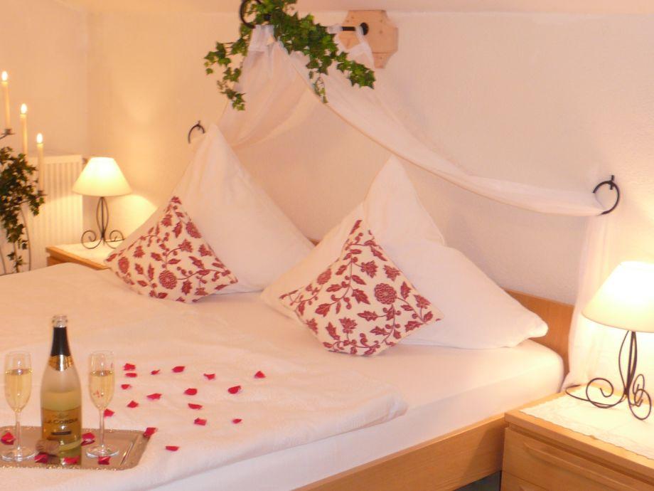 Ferienwohnung Amelie Schlafzimmer 2 Pers.