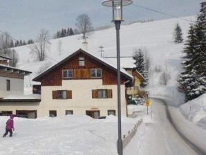 Ferienhaus Messmer