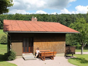 Holiday house 1 Siefertshof