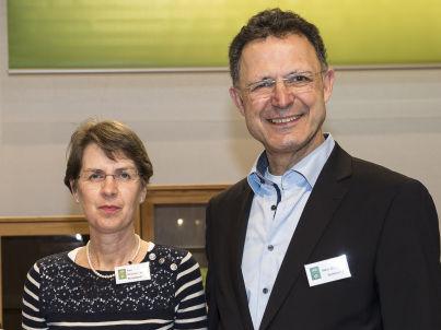 Ihr Gastgeber Günter Bardohl