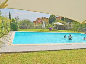 Ferienwohnung Casa di Gerda