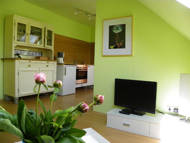 Ferienwohnung flat-4-rent