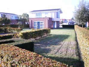 Villa Lisdodde 4