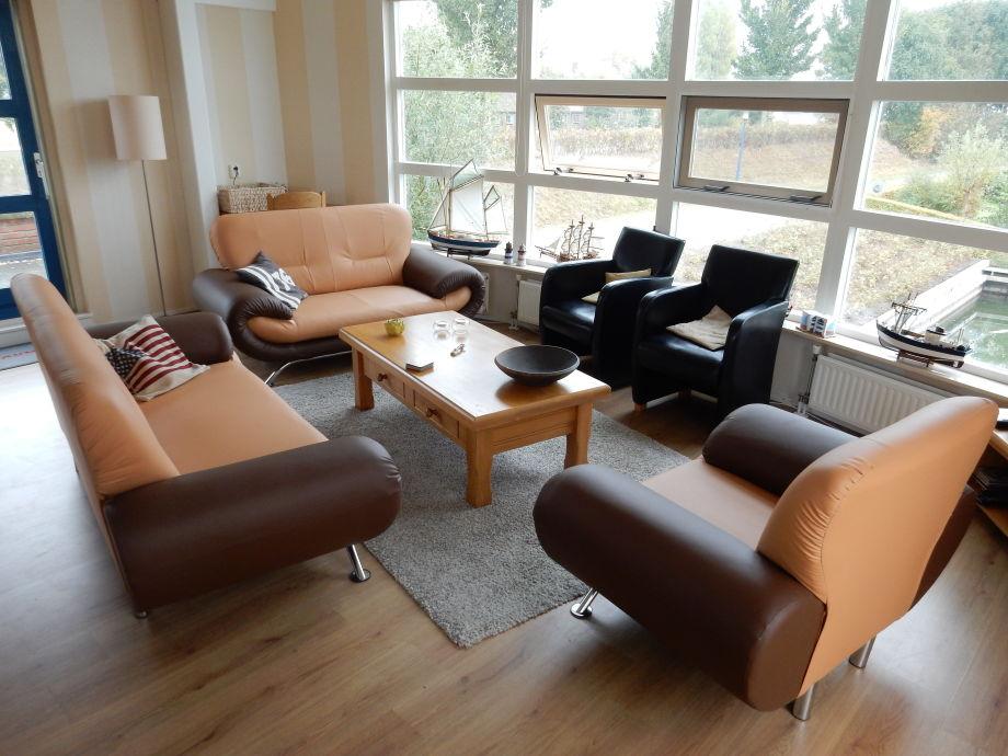 villa lisdodde 1 ijsselmeer workum familie feije und anneke sijbrandij. Black Bedroom Furniture Sets. Home Design Ideas